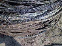 kabel dicuri