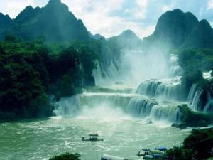 Sungai Li