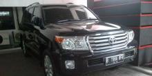 Plat Nomor Kendaraan DKI Jakarta