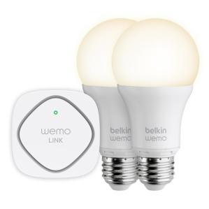 Lampu-LED-Belkin-WeMo